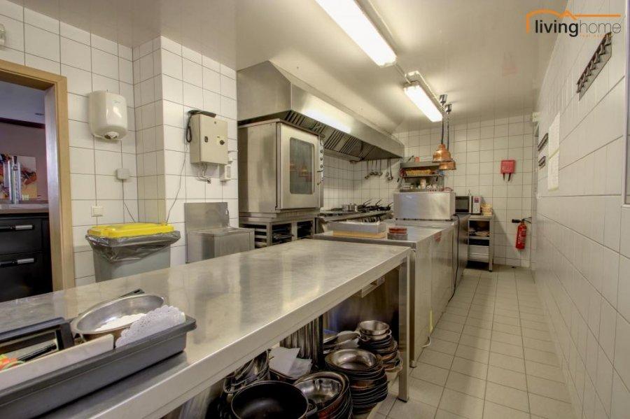 Restaurant à vendre à Troisvierges