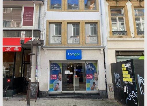 Ladenfläche zur Miete in Luxembourg (LU) - Ref. 6680059