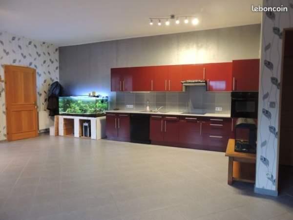 louer appartement 2 pièces 71.95 m² lunéville photo 1