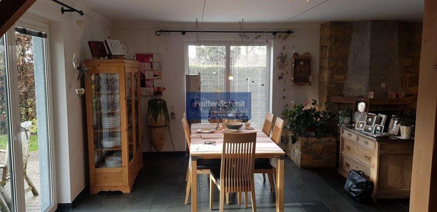 Maison individuelle à vendre 3 chambres à Rippweiler