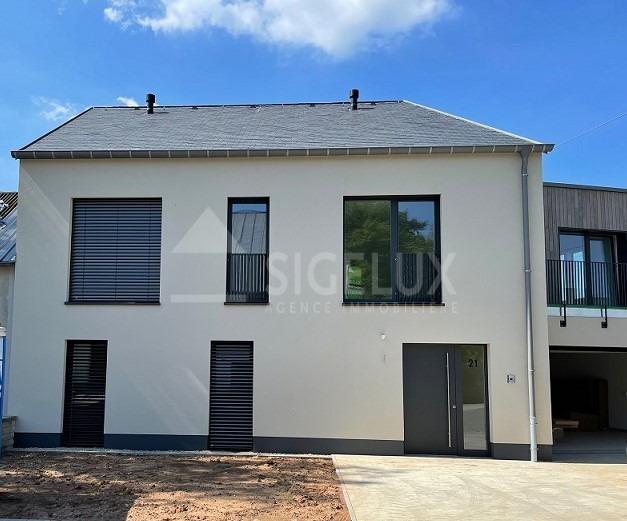 Appartement à louer 2 chambres à Bofferdange