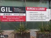 Bureau à louer à Luxembourg-Gare - Réf. 6664187