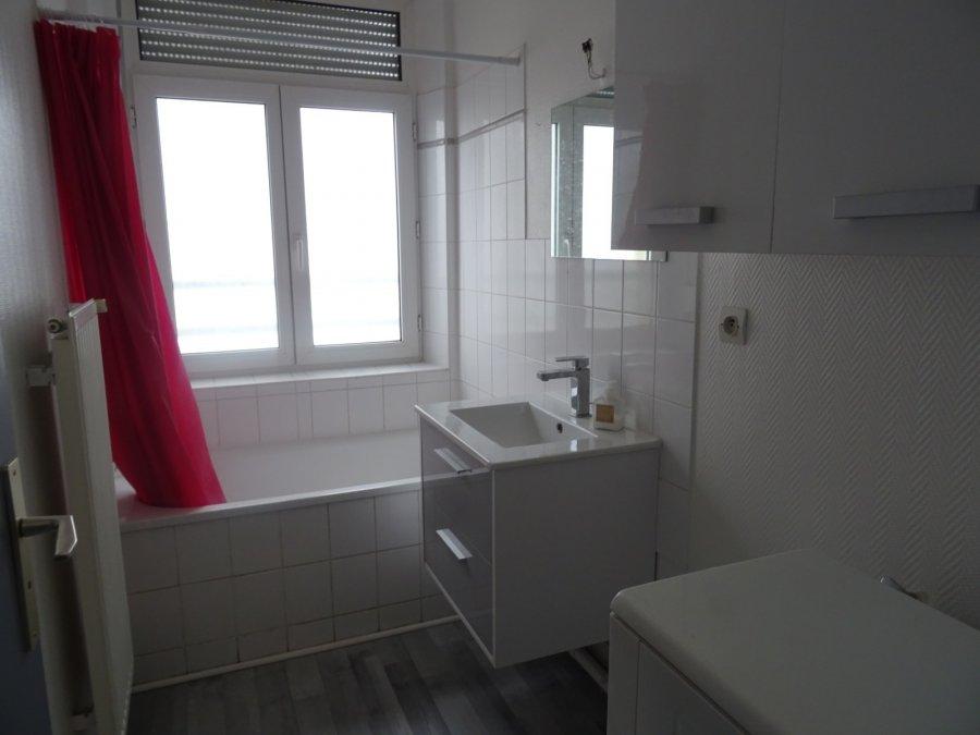 Appartement à vendre F4 à Uckange
