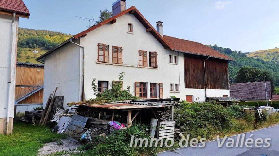 acheter maison 7 pièces 350 m² la bresse photo 4
