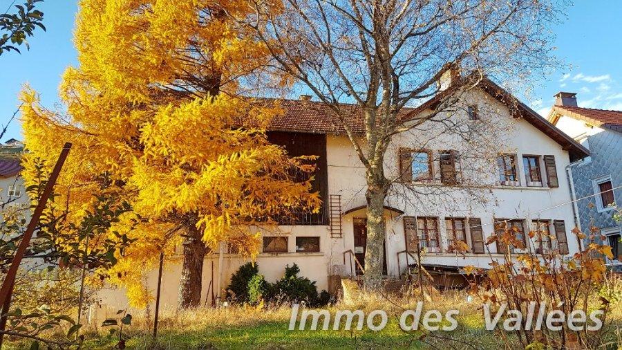 acheter maison 7 pièces 350 m² la bresse photo 2