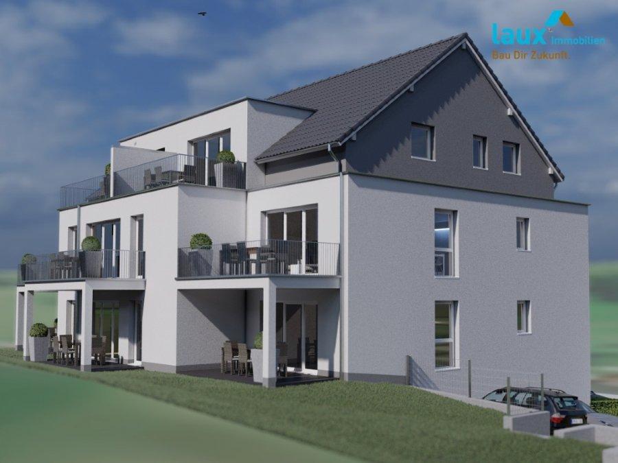 wohnung kaufen 2 zimmer 59.01 m² st. wendel foto 4