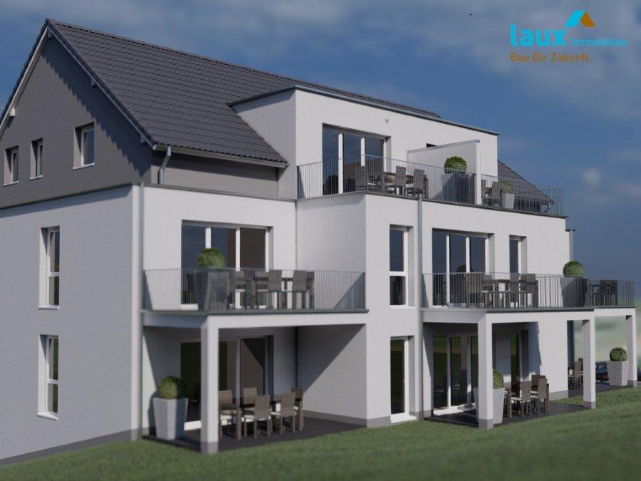 wohnung kaufen 2 zimmer 59.01 m² st. wendel foto 1
