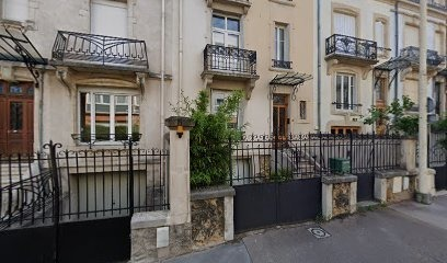acheter maison 7 pièces 250 m² nancy photo 1