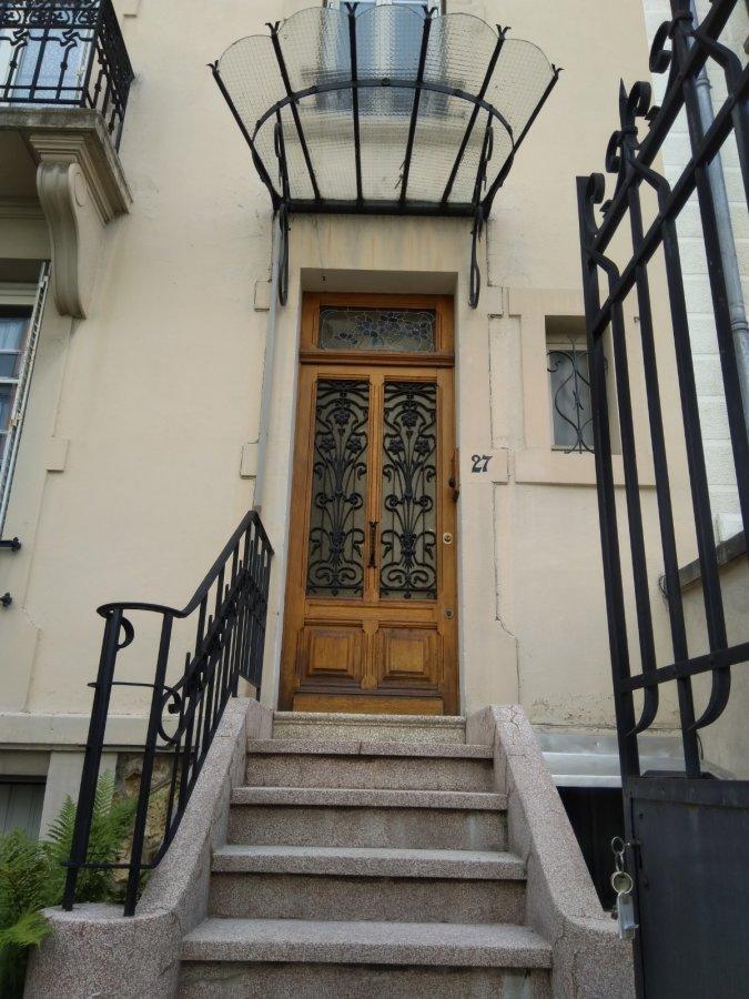 Maison à vendre F7 à Nancy