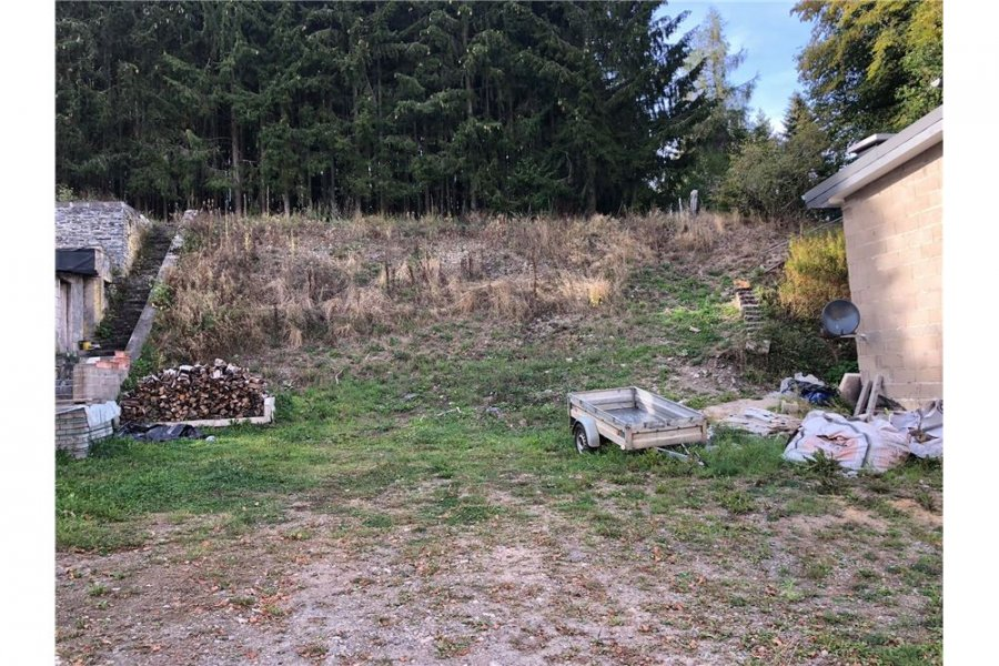Terrain constructible à vendre à Troisvierges