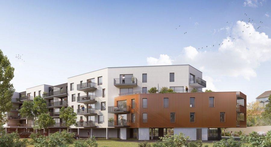 acheter appartement 3 pièces 59 m² nancy photo 2