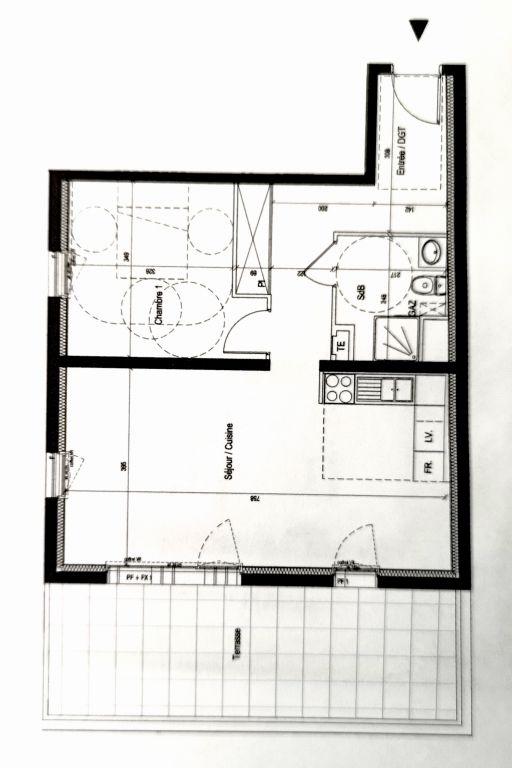 acheter appartement 3 pièces 59 m² nancy photo 3