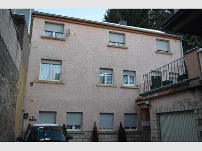 Maison individuelle à vendre 4 Chambres à Dudelange - Réf. 5005580