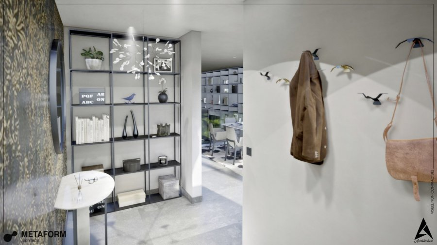 acheter maison 4 chambres 182 m² bertrange photo 4