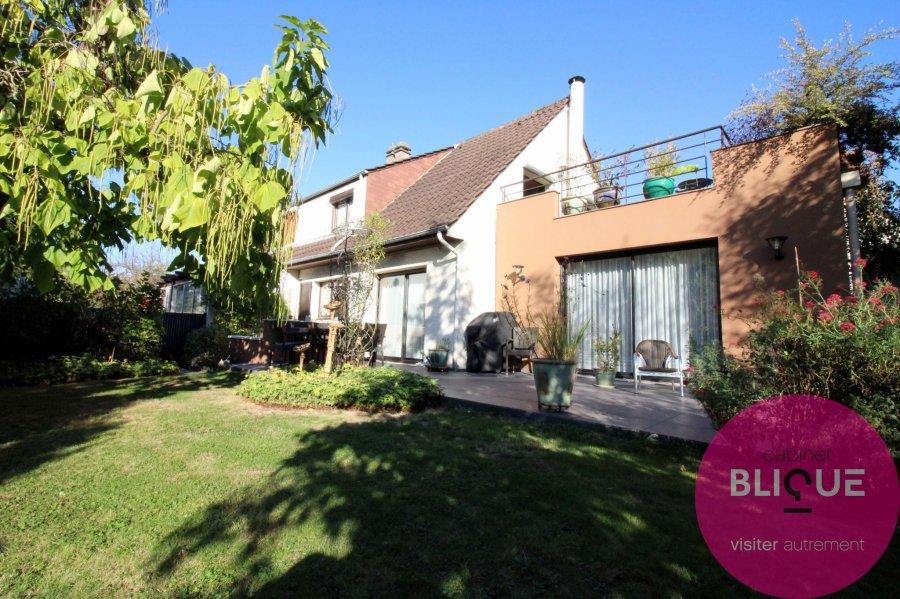 acheter maison 6 pièces 140 m² heillecourt photo 2