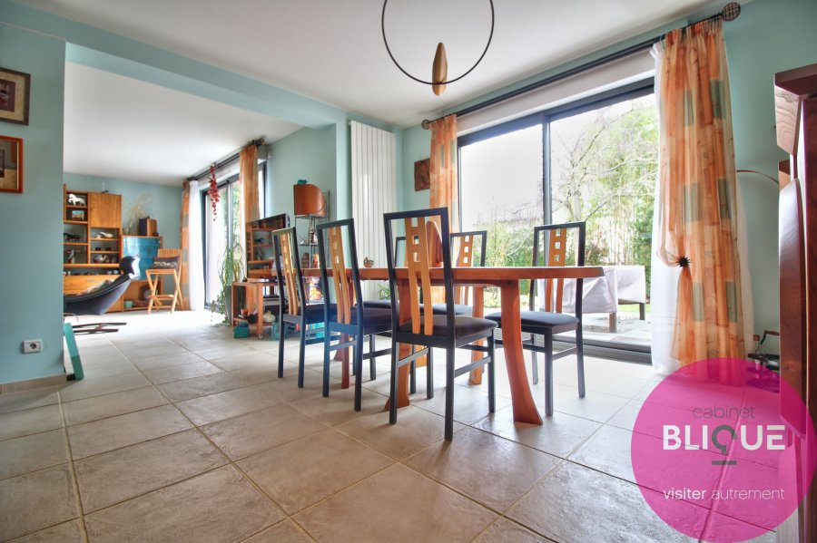 acheter maison 6 pièces 140 m² heillecourt photo 4