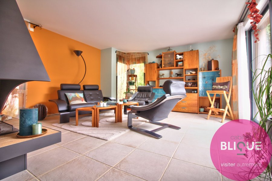 acheter maison 6 pièces 140 m² heillecourt photo 5