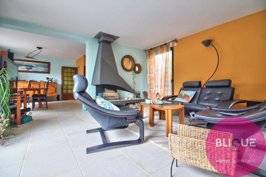 acheter maison 6 pièces 140 m² heillecourt photo 6