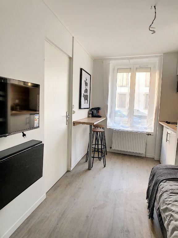 louer appartement 1 pièce 11.02 m² nancy photo 2