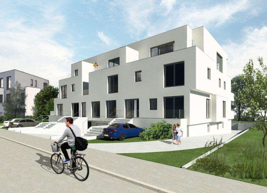 Duplex à vendre 4 chambres à Capellen