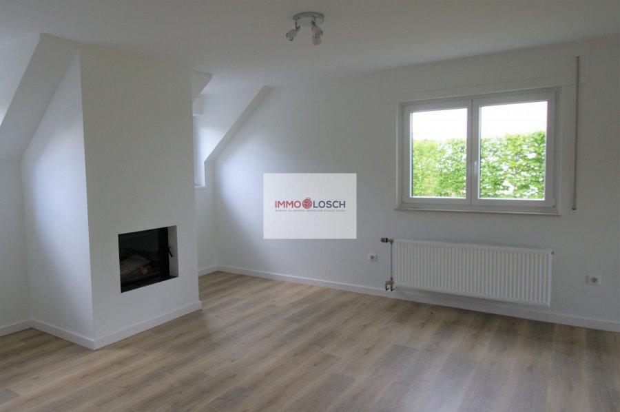 Maison individuelle à louer 4 chambres à Schuttrange