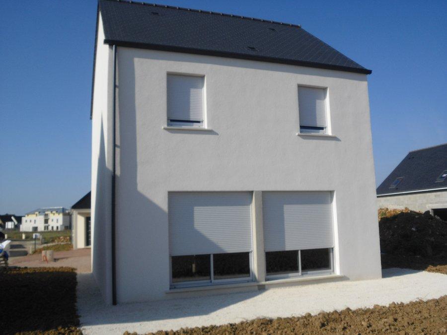 acheter maison 6 pièces 107 m² besné photo 1