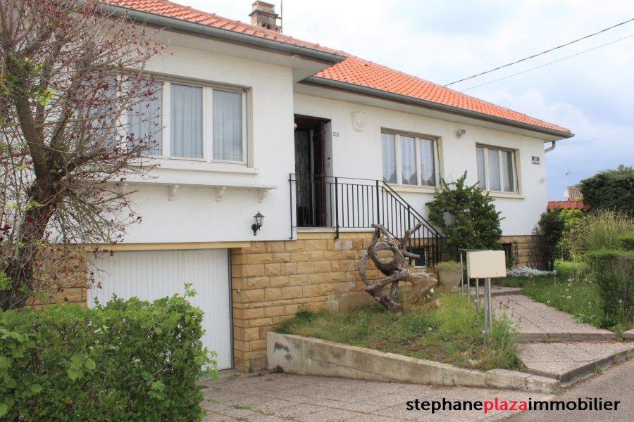 acheter maison 6 pièces 125 m² jarny photo 3