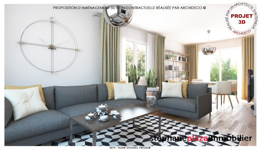 acheter maison 6 pièces 125 m² jarny photo 1