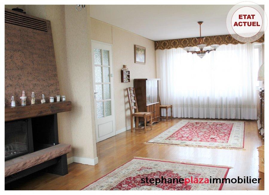 acheter maison 6 pièces 125 m² jarny photo 5