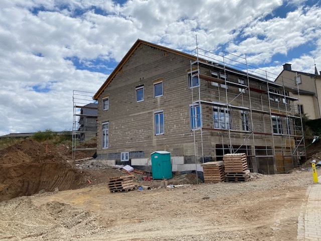 doppelhaushälfte kaufen 4 schlafzimmer 180 m² wecker foto 7