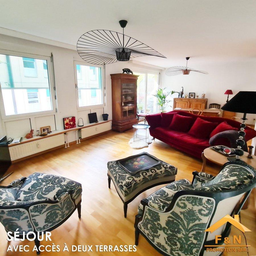 wohnung kaufen 1 schlafzimmer 73 m² luxembourg foto 1