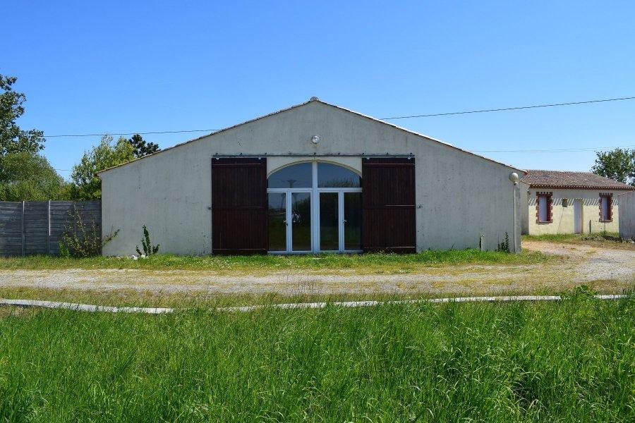 acheter maison 8 pièces 376 m² saint-jean-de-monts photo 7