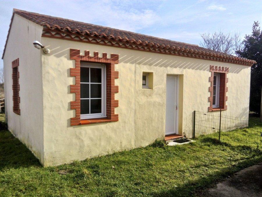 acheter maison 8 pièces 376 m² saint-jean-de-monts photo 3