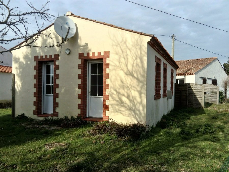 acheter maison 8 pièces 376 m² saint-jean-de-monts photo 6
