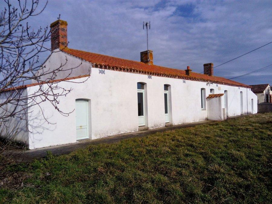 acheter maison 8 pièces 376 m² saint-jean-de-monts photo 5