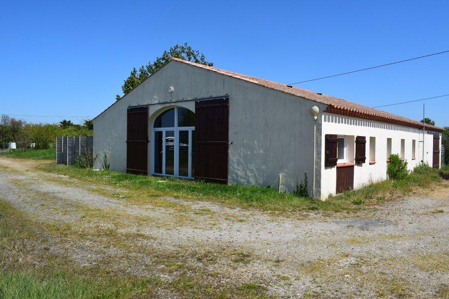 acheter maison 8 pièces 376 m² saint-jean-de-monts photo 2