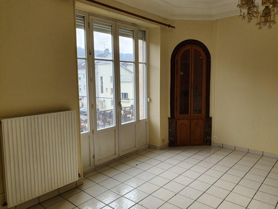 acheter appartement 3 pièces 84 m² longwy photo 4