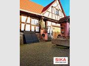 Maison à vendre F5 à Waldolwisheim - Réf. 6640652