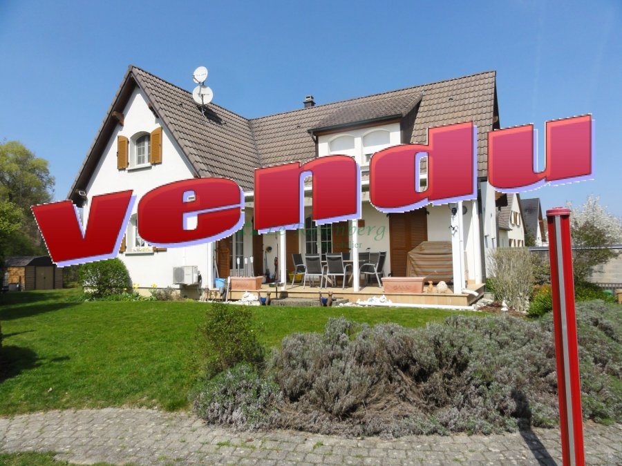 Maison à vendre F5 à Rosenau