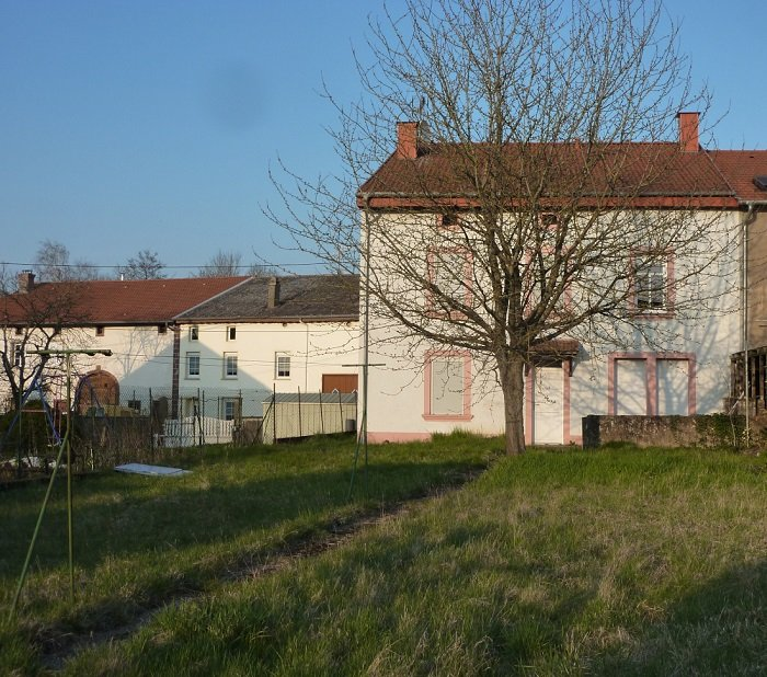 Maison mitoyenne à vendre F7 à Colmen