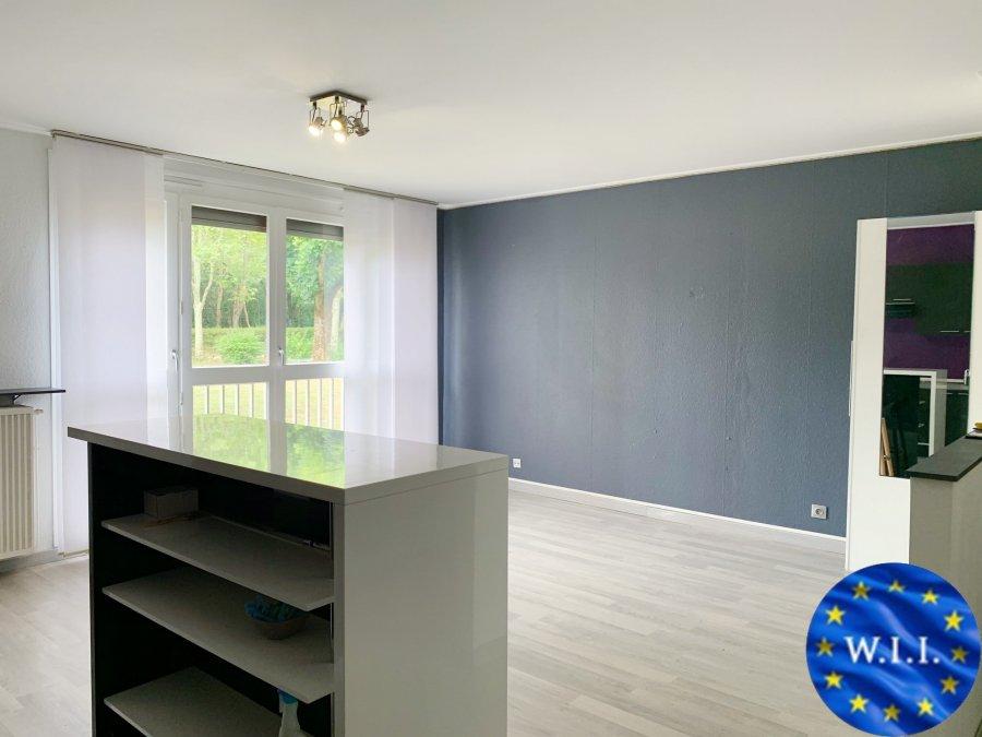 acheter appartement 2 pièces 43.9 m² laxou photo 3