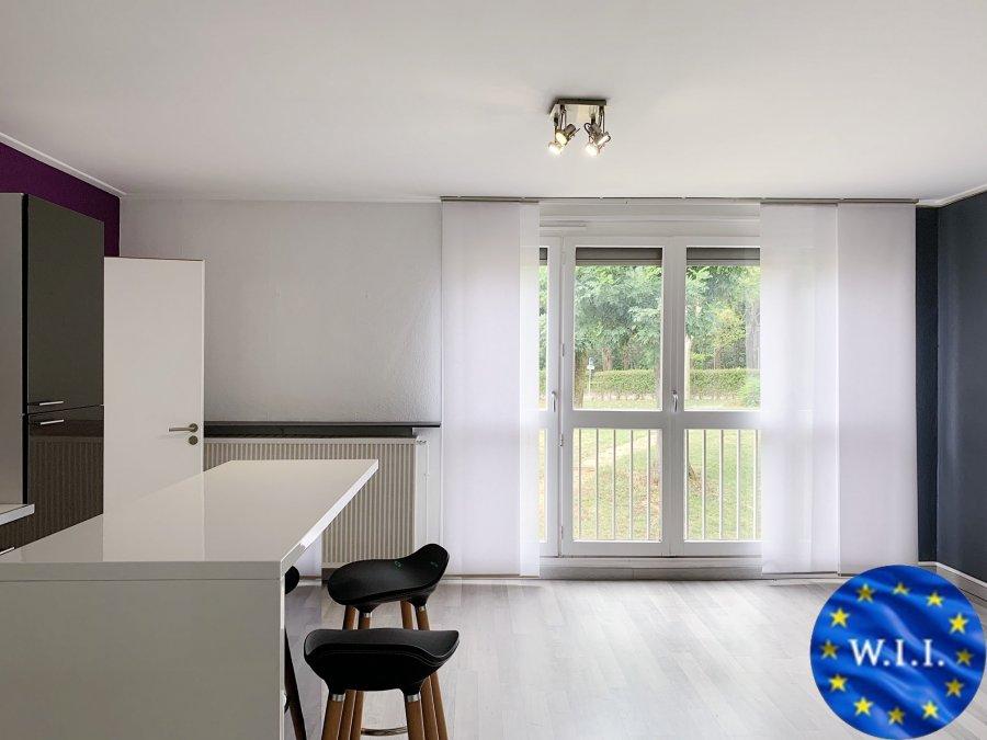 acheter appartement 2 pièces 43.9 m² laxou photo 2