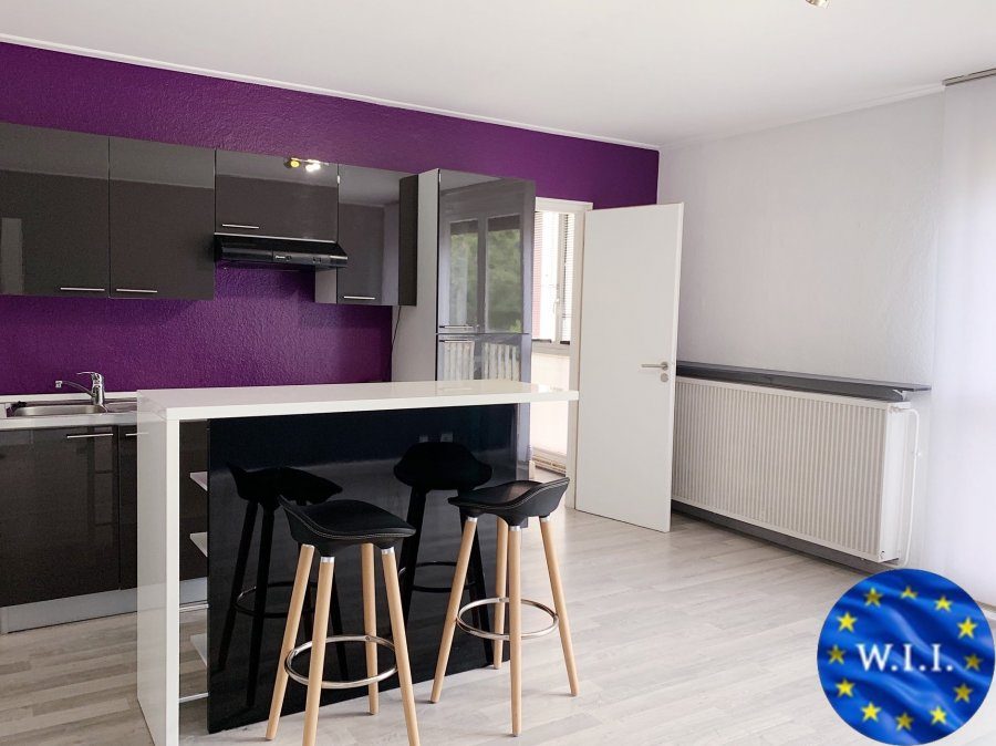acheter appartement 2 pièces 43.9 m² laxou photo 4