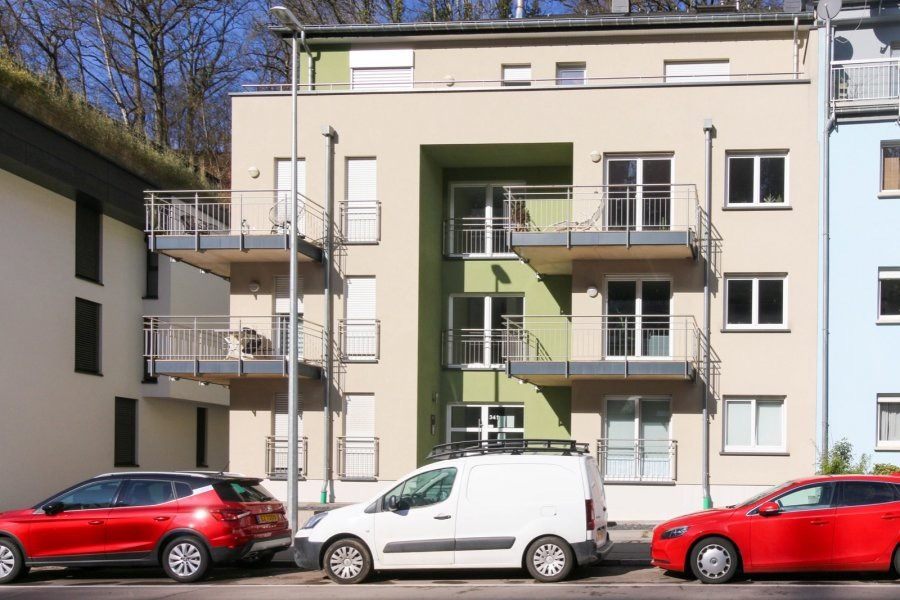 acheter appartement 2 chambres 82 m² luxembourg photo 1