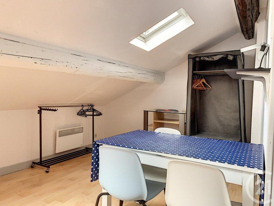 louer appartement 1 pièce 16.38 m² vandoeuvre-lès-nancy photo 3