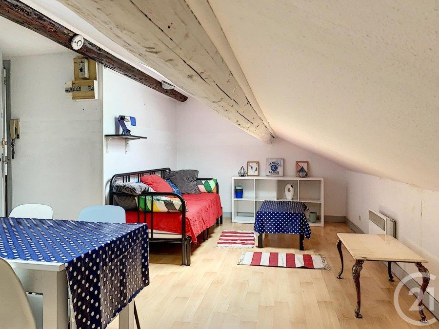 louer appartement 1 pièce 16.38 m² vandoeuvre-lès-nancy photo 2