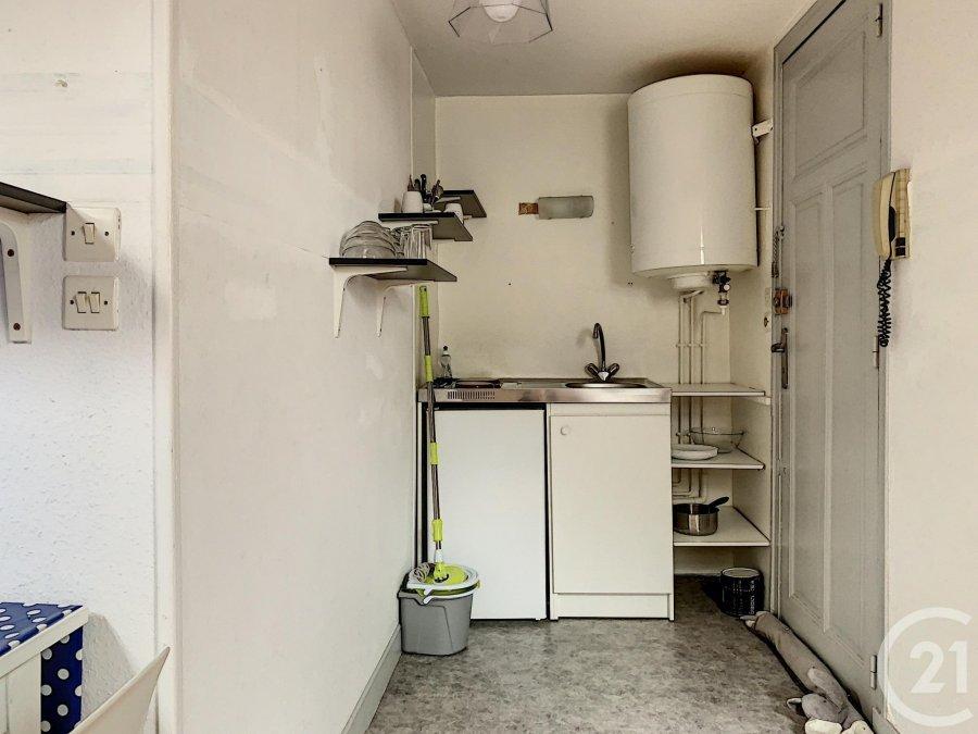 louer appartement 1 pièce 16.38 m² vandoeuvre-lès-nancy photo 4