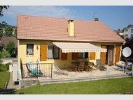 Maison à vendre F5 à Saint-Dié-des-Vosges - Réf. 6063372