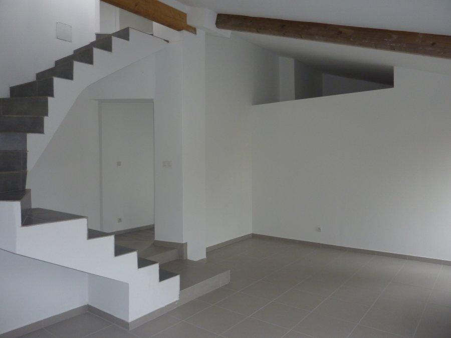Maison individuelle à vendre F5 à Longuyon