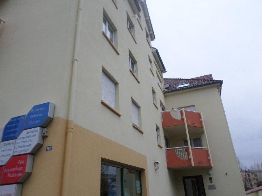 acheter appartement 3 pièces 63 m² sarreguemines photo 2